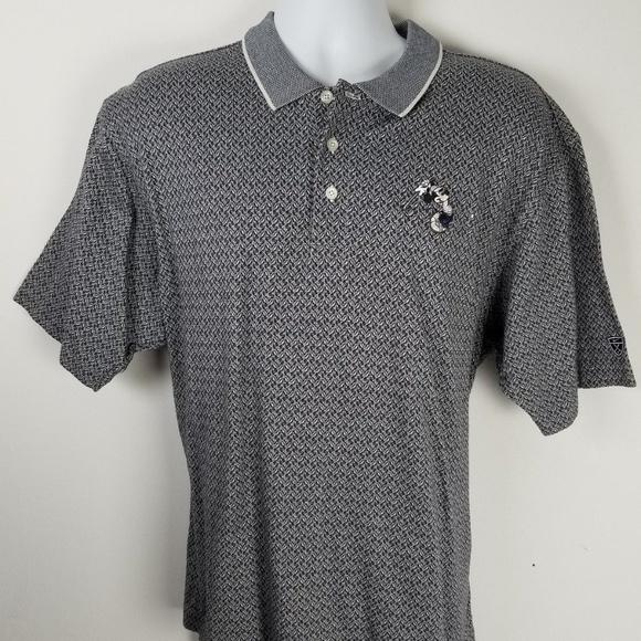 adfc2bb4 Nike Shirts | Golf Tour Performance Disney Mickey Mouse | Poshmark